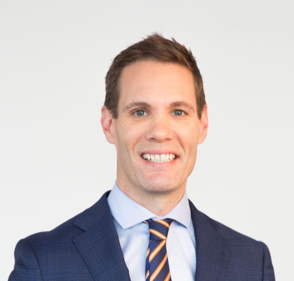 Nick Aitken, Founder Rocket Mortgages